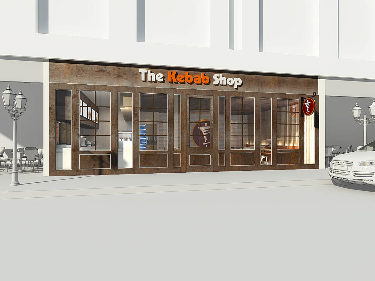 The Kebab Shop Franchising, Sport City, Dubai