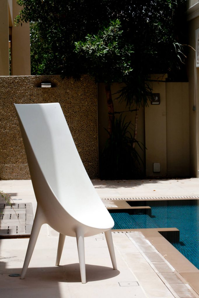 Al Barari Villa, Dubai