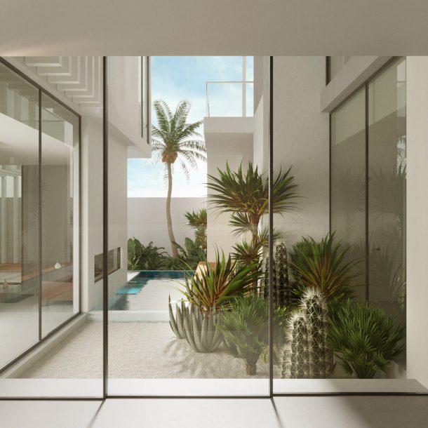 Jumeirah Beach Villa, Dubai