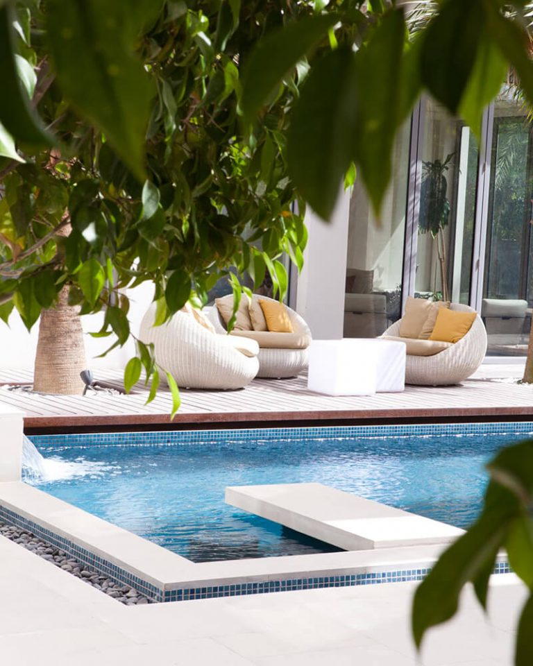 Residence Khan, Emirates Hill, Dubai