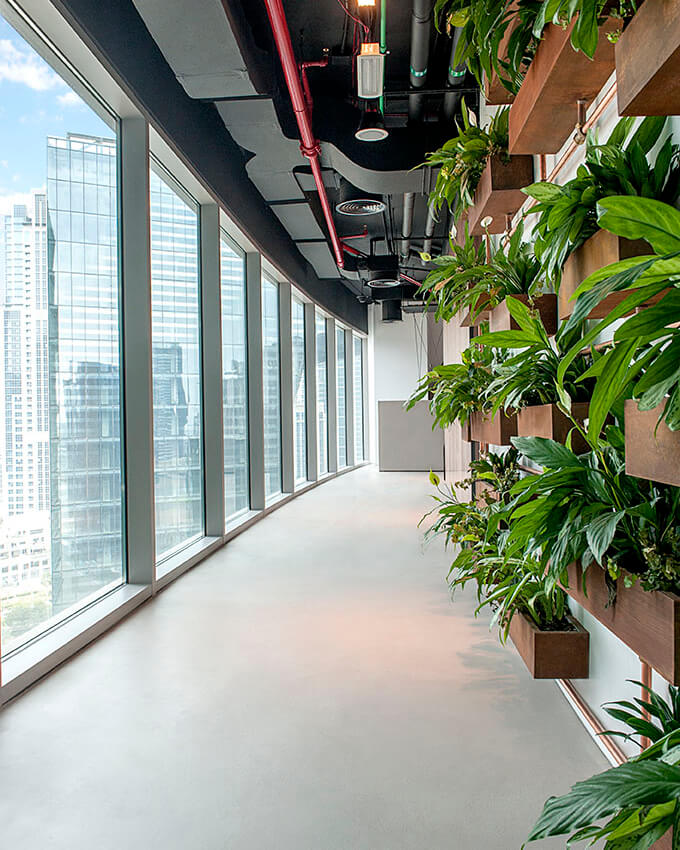 Binary Office, Business Bay, Dubai