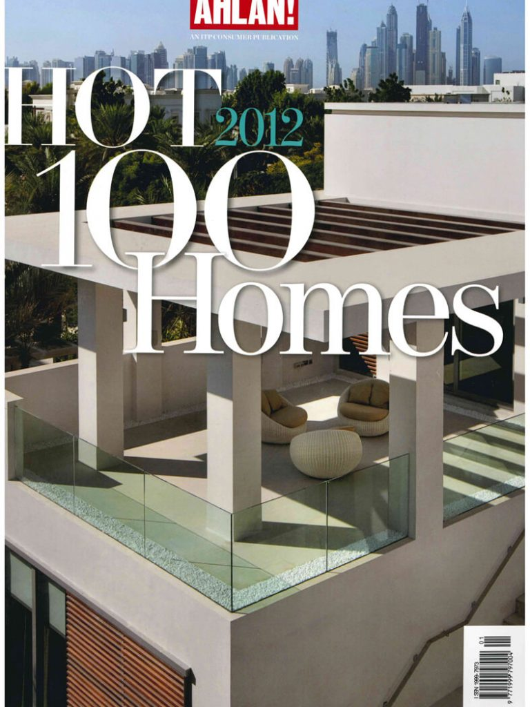 ahlan-hot-100-homes-cover